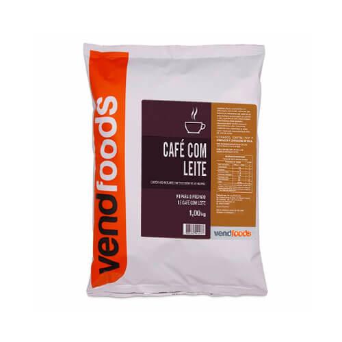 Café com Leite Vendfoods