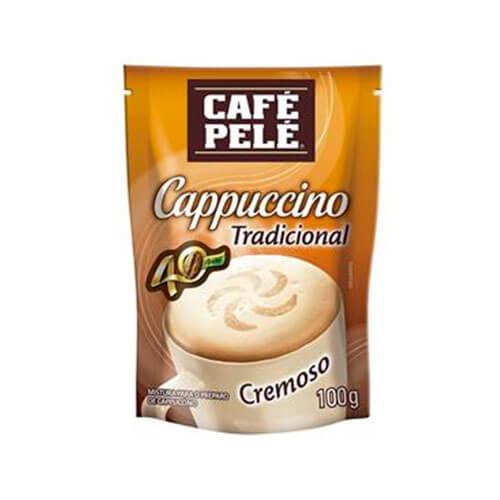 Cafe Pele Cappuciono Tradicional