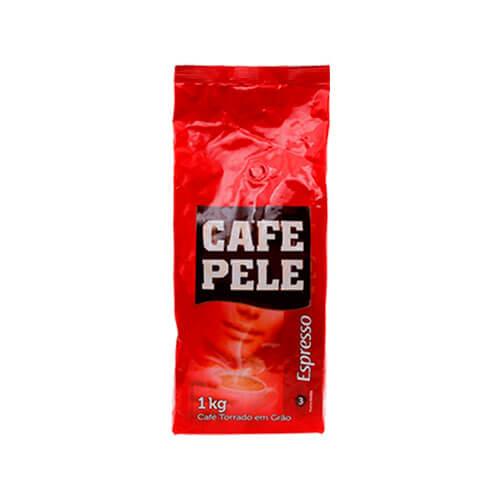 Café Pelé Espresso
