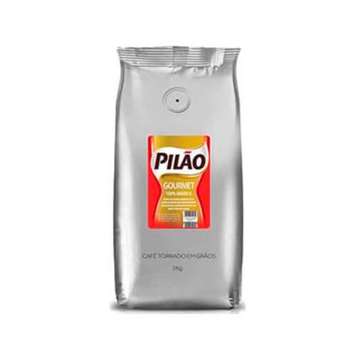 Café Pilão Espresso Gourmet