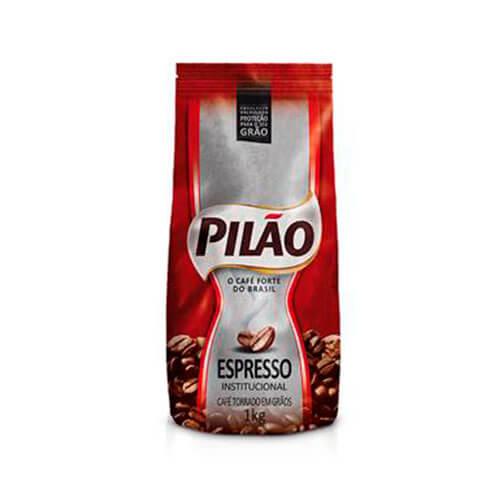 Café Pilão Espresso Institucional