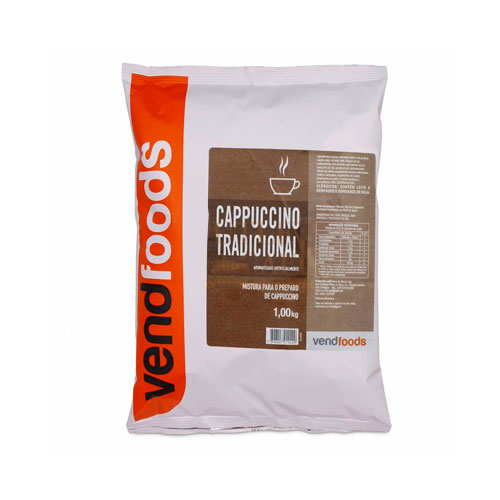 Cappuccino Vendfoods