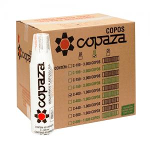 Copo 160ml Copaza