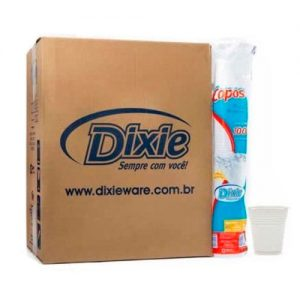 Copo 160ml Dixie cx